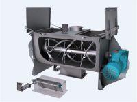ribbon-mixer